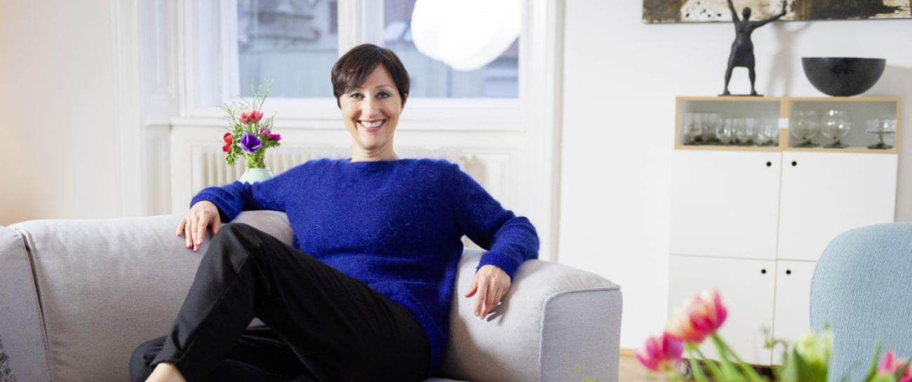 Dr. Julia Belke Psychotherapeutin in Wien
