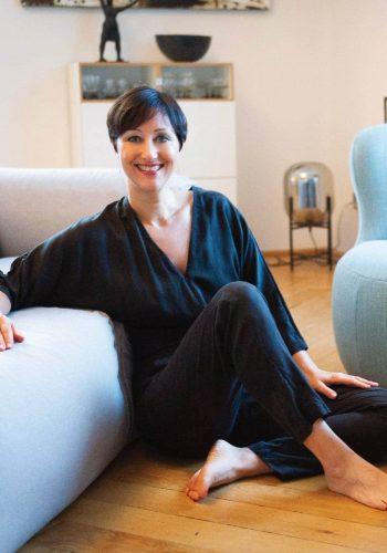 Psychotherapeutin für Gestalttherapie