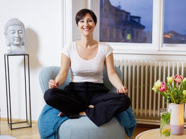 Psychotherapeutin und Gestalttherapeutin in Wien