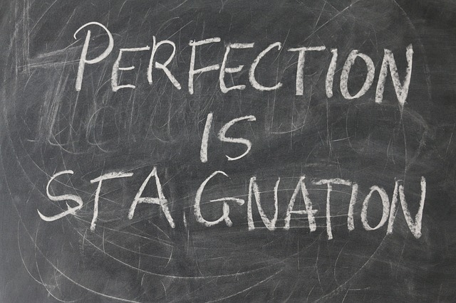 Wie äußert sich Perfektionismus?