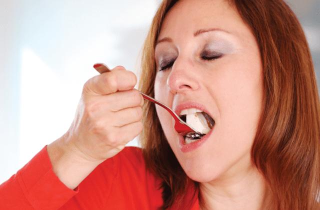 Emotionales Essen = gestörtes Essverhalten?