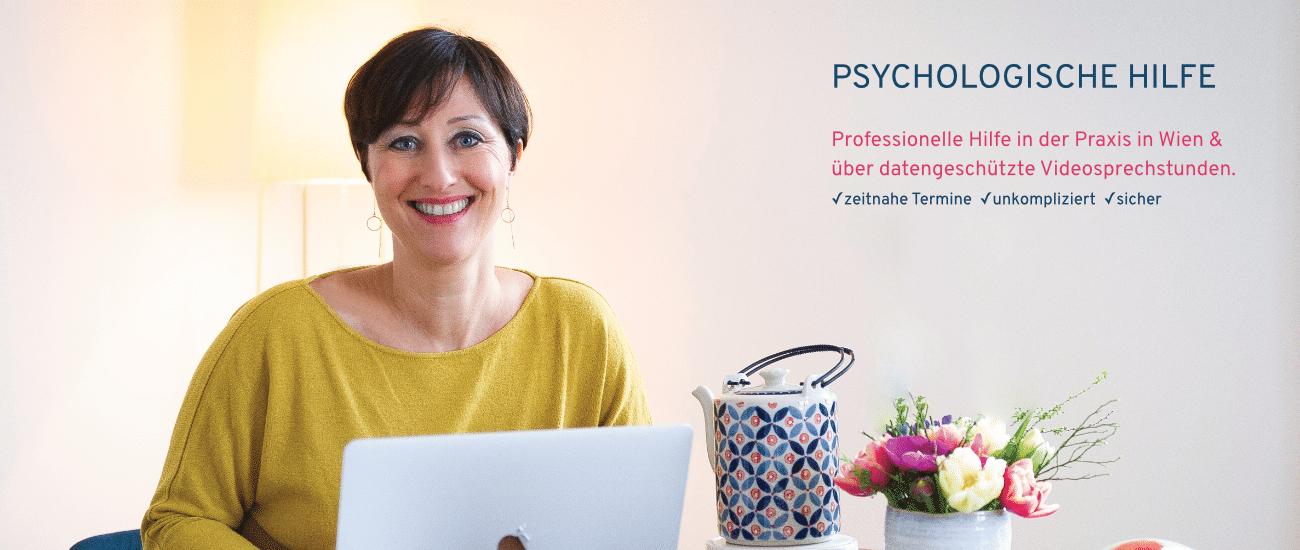 Psychotherapeutin Wien