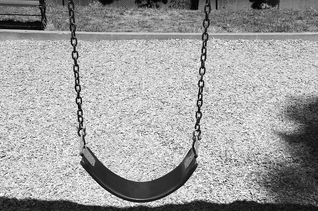 Traumata Kindheit