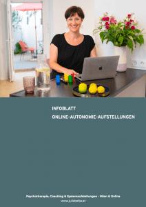 Infoblatt Autonomie-Aufstellungen